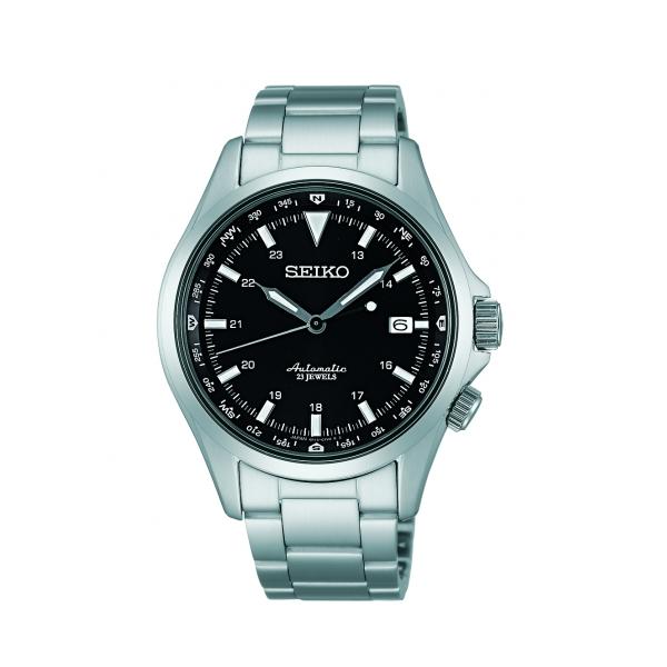 Juwelier Gerresheim Seiko Uhren-SARG003-2