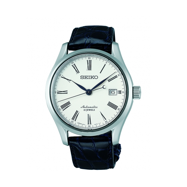 Juwelier Gerresheim Seiko Uhren-SARX019-2
