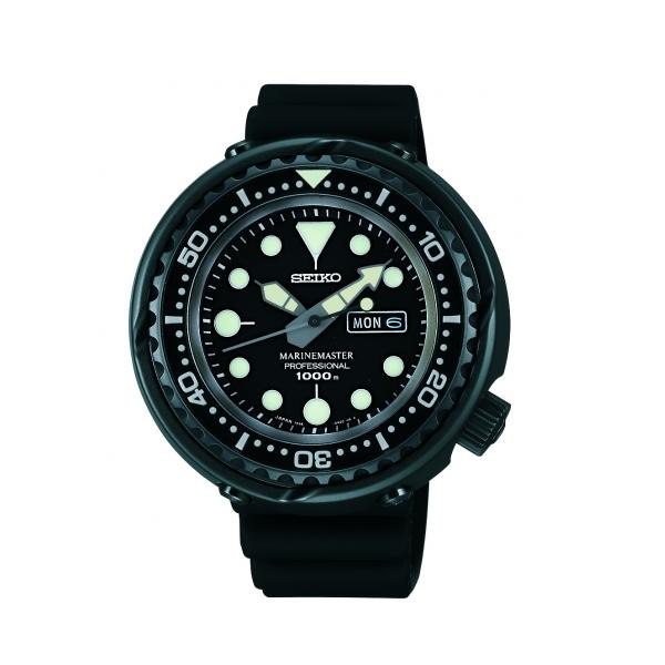 Juwelier Gerresheim Seiko Uhren-SBBN013