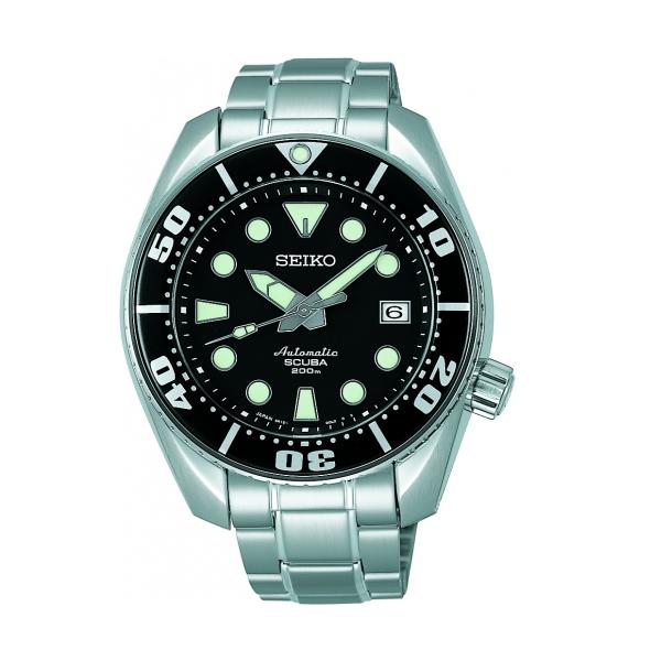 Juwelier Gerresheim Seiko Uhren-SBDC001