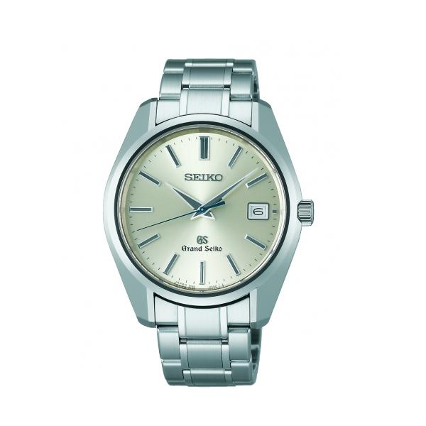 Juwelier Gerresheim Seiko Uhren-SBGV005