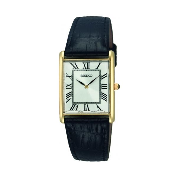 Juwelier Gerresheim Seiko Uhren-SFP608P1