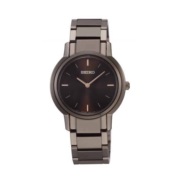 Juwelier Gerresheim Seiko Uhren-SFQ819P1