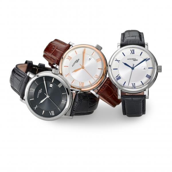 Juwelier Gerresheim Adora Uhren-AS4258_4259_4260