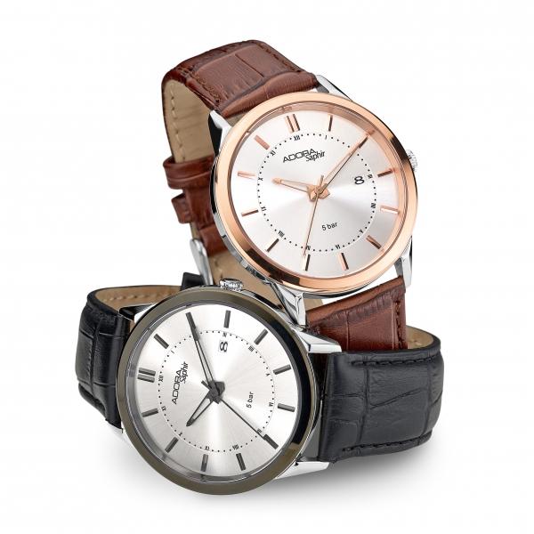 Juwelier Gerresheim Adora Uhren-AS4272_4271