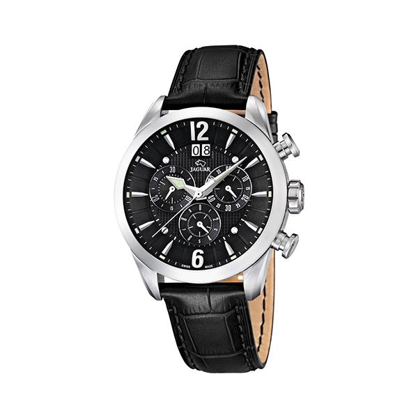 Juwelier Gerresheim Jaguar Uhren-j661