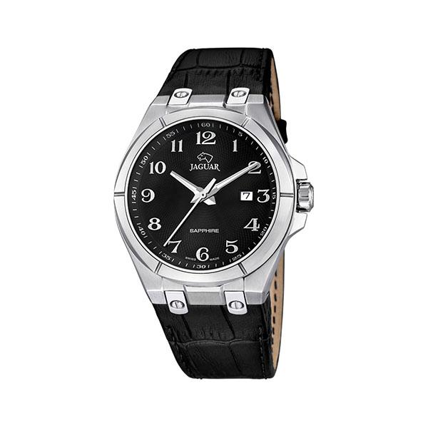 Juwelier Gerresheim Jaguar Uhren-j666
