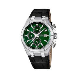 Jaguar Uhr j667