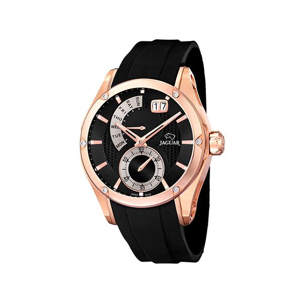 Juwelier Gerresheim Jaguar Uhren-j679