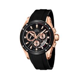 Jaguar Uhr j691