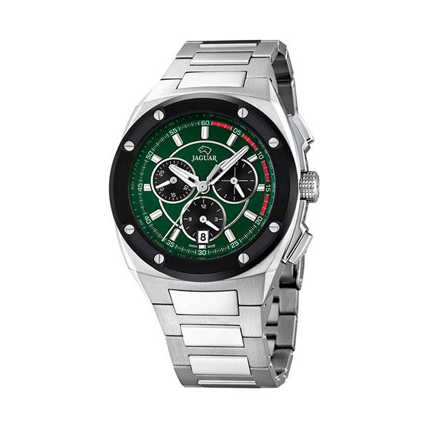 Juwelier Gerresheim Jaguar Uhren-j807