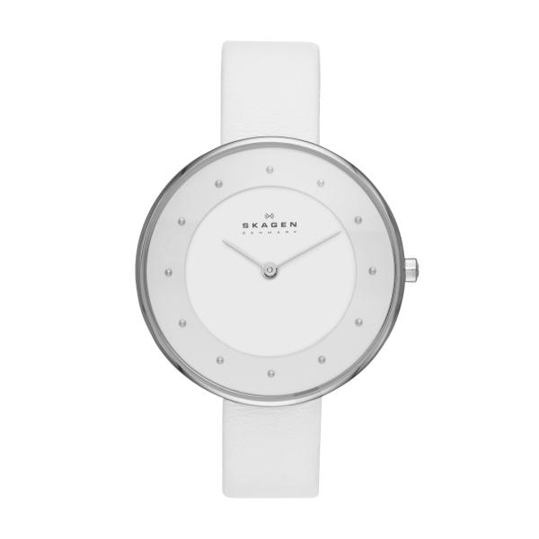 Juwelier Gerresheim Skagen Uhren-SKW2136