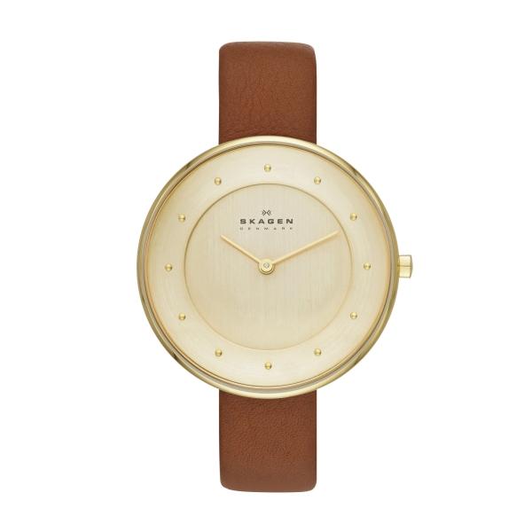 Juwelier Gerresheim Skagen Uhren-SKW2138