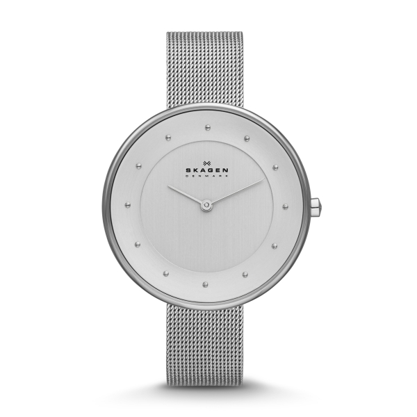 Juwelier Gerresheim Skagen Uhren-SKW2140