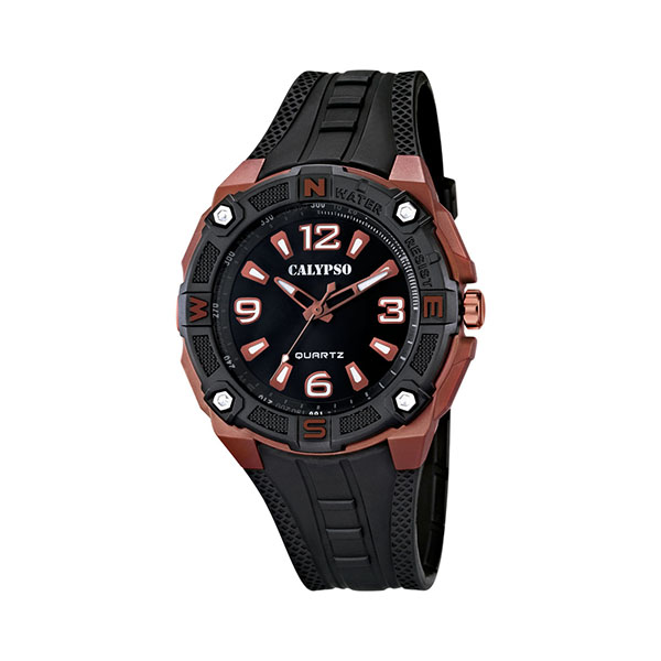 Calypso Uhren k5634