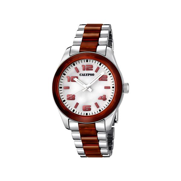 Calypso Uhren k5648
