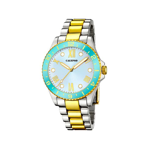 Calypso Uhren k5651