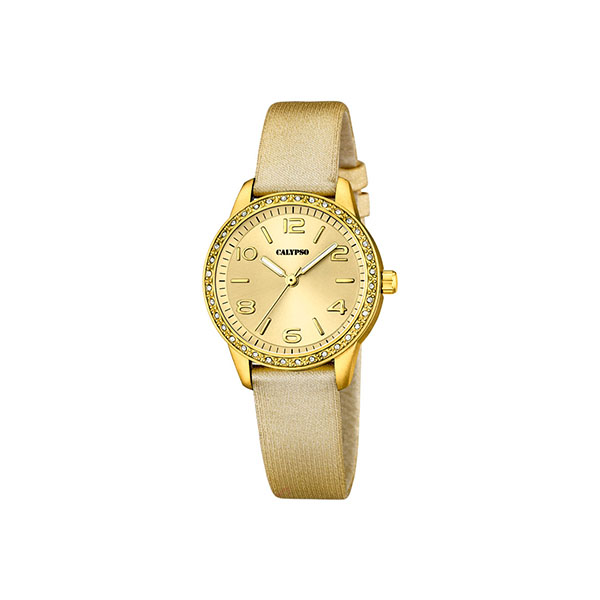 Calypso Uhren k5652