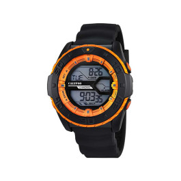 Calypso Uhr k5654