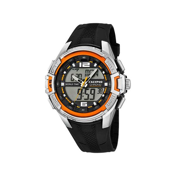 Calypso Uhren k5655