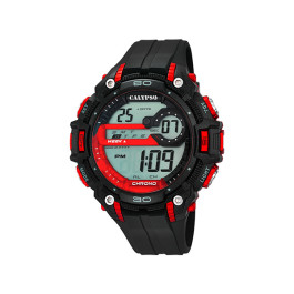 Calypso Uhr k5690