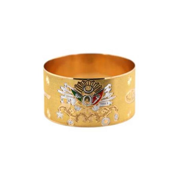 Juwelier Gerresheim Armreif 140