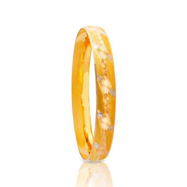 Juwelier Gerresheim Armreif 423