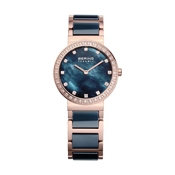 Juwelier Gerresheim Bering Uhr 10729-767