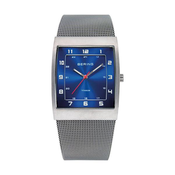 Juwelier Gerresheim Bering Uhr 11233-078