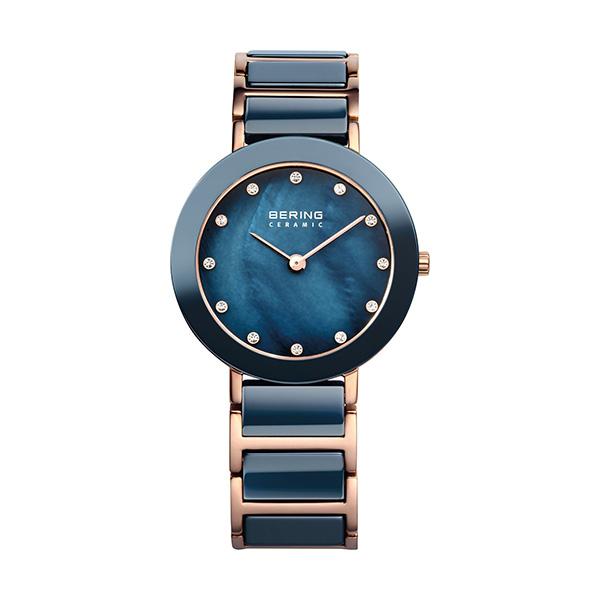 Juwelier Gerresheim Bering Uhr 11429-767