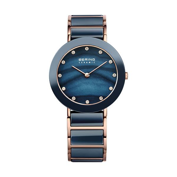 Juwelier Gerresheim Bering Uhr 11435-767