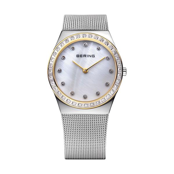 Juwelier Gerresheim Bering Uhr 12430-010