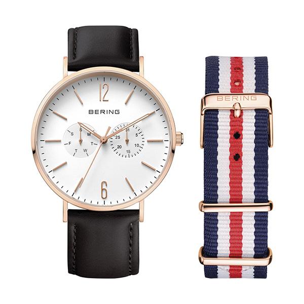 Juwelier Gerresheim Bering Uhr 14240-464