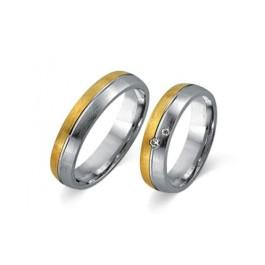 Cera Gold Trauringe 3009