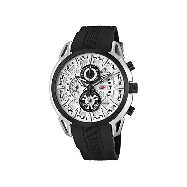 Juwelier Gerresheim Festina Uhren f6820