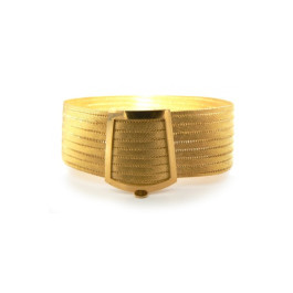 Hasirbas Armband Gold
