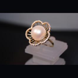 Perlenring