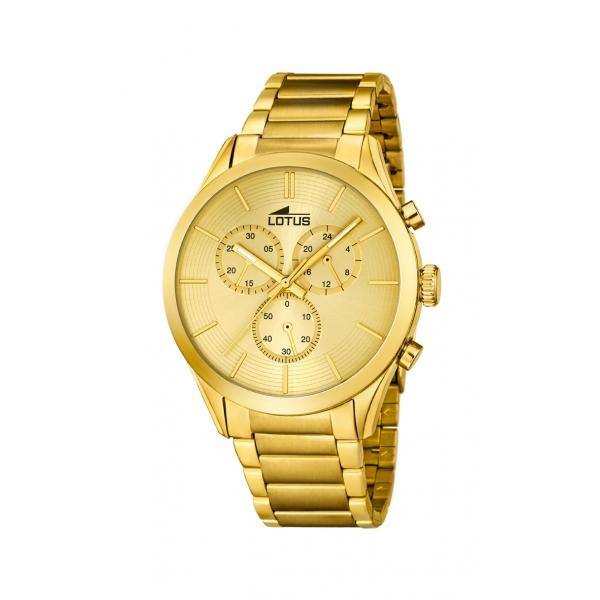 Lotus Uhren l18115