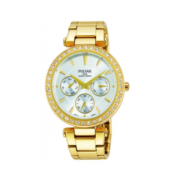 Pulsar Uhren PP6160X1
